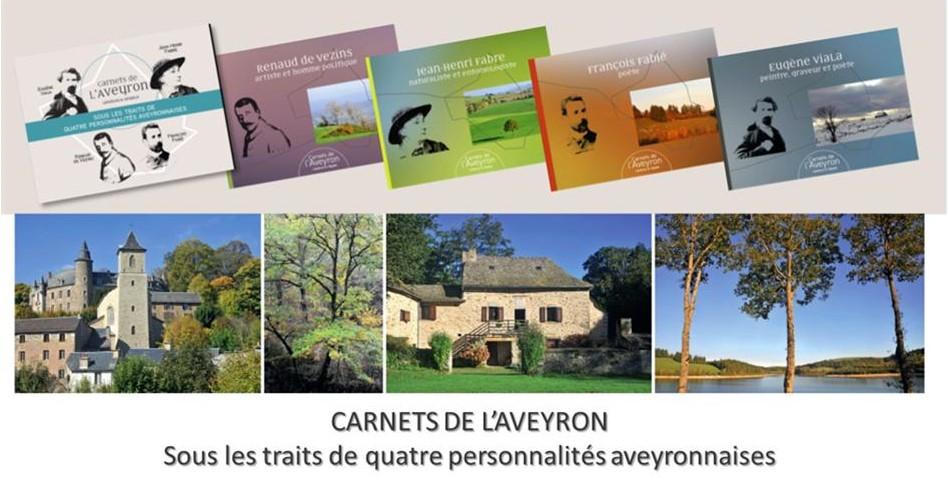 Carnets de L'Aveyron
